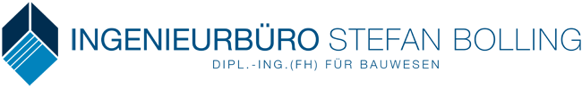 Ingenieurbüro Stefan Bolling Logo